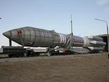 Proton-M successfully launches Inmarsat-5