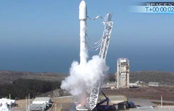 SpaceX are currently in the final stages of preparation for the debut ...