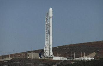 spacex mission cassiope - photo #20