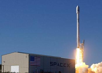SpaceX «собрала головоломку»