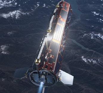 minmus how to set orbit mission