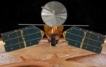mom spacecraft propulsion - photo #17