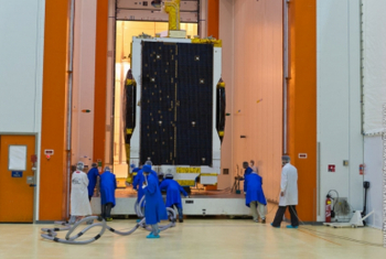 2014-09-11 20_52_39-LIVE_ Ariane 5 VA218 - Optus 10 and MEASAT-3b 11th of September 2014