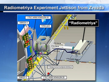 2014-10-22 10_05_09-Radiometriya Experiment Jettison from Zvezda _ Flickr - Photo Sharing!