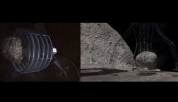 2014-11-29 03_01_07-Asteroid Redirect Mission_ Identify, Redirect, Explore - YouTube