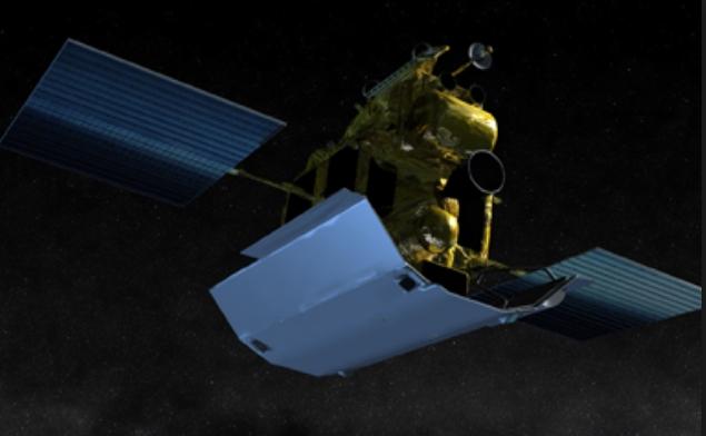 messenger spacecraft discoveries - 635×392
