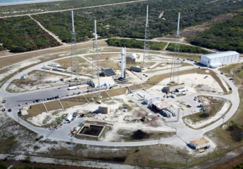 falcon 9 launches with jcsat14 � lands another stage