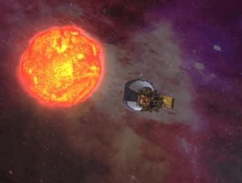 2015-03-19 01_07_34-Solar Probe Plus - Solar approach animation - YouTube