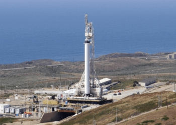 SpaceX conducts tanking test on In-Flight Abort Falcon 9
