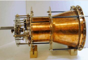 La NASA testa un motor electromagnético en el vacío que viola principios de la ciencia oficial