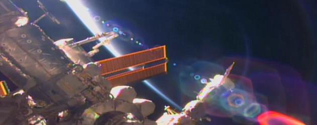 ISS relocates PMM in reconfiguration for future crew