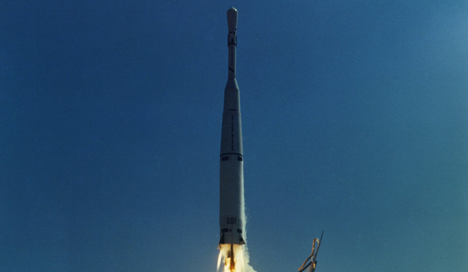 The evolution of Thor - Delta II prepares for swansong