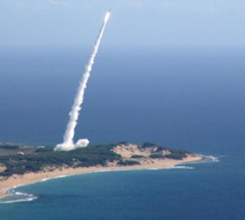 SPARK (Space-borne Payload Assist Rocket – Kauai)