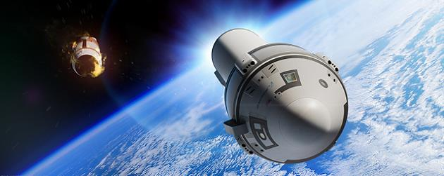 Boeing and NASA progress through critical CST-100 Starliner
