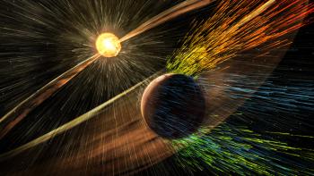 MAVEN solar wind