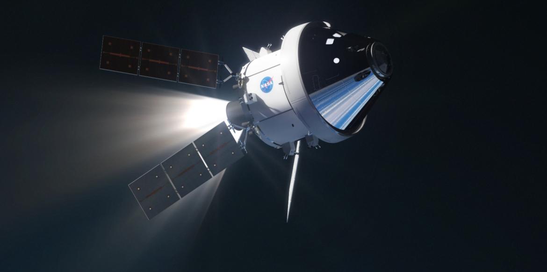 nasa orion spacecraft 2017 - photo #4