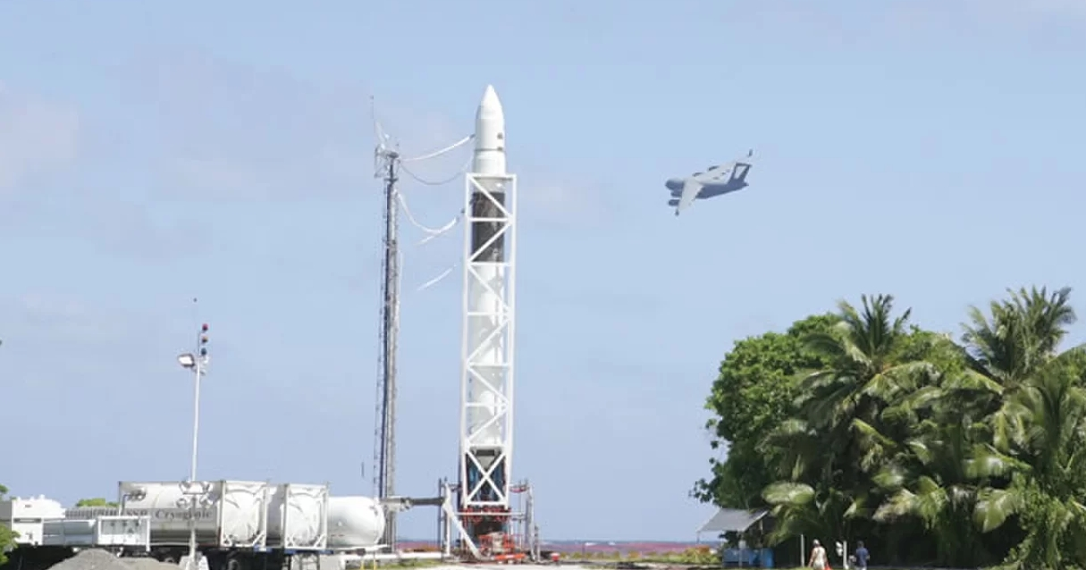 SpaceX at 50 – From taming Falcon 1 to achieving cadence ...