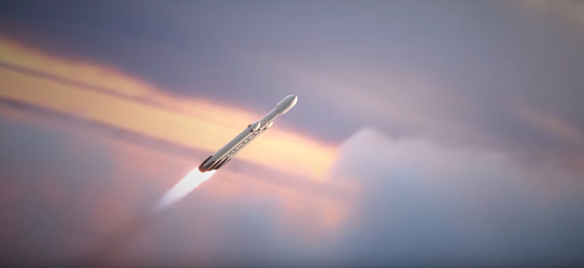 SpaceX aims for late-December launch of Falcon Heavy ...