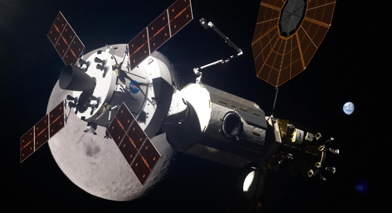 lunar deep space - photo #11