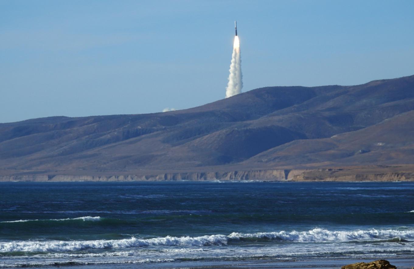 Vandenberg Launch Schedule 2019 ULA Delta IV successfully launches NROL 47   NASASpaceFlight.com