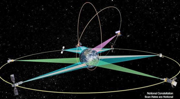 Atlas V Launches With Sbirs Geo 4 Nasaspaceflight Com