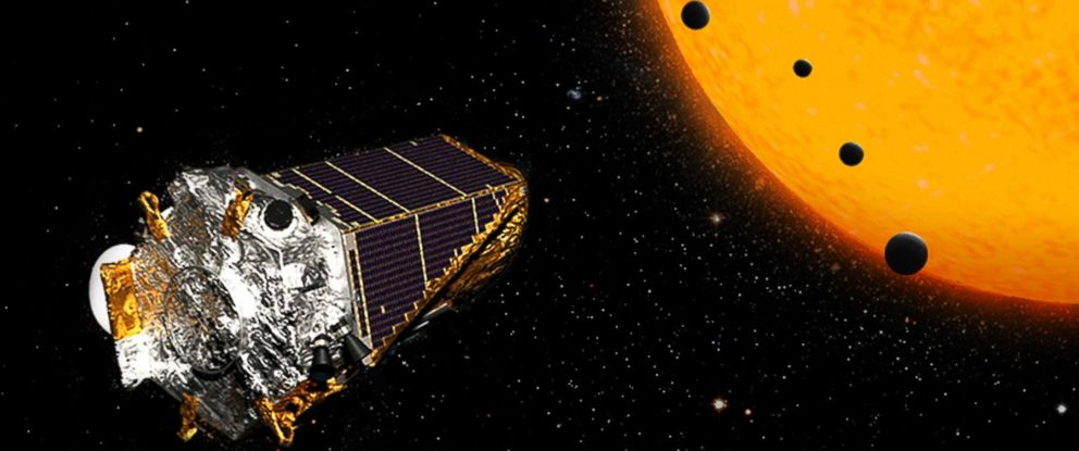 The K2-138 system: the first exoplanet system discovered ...