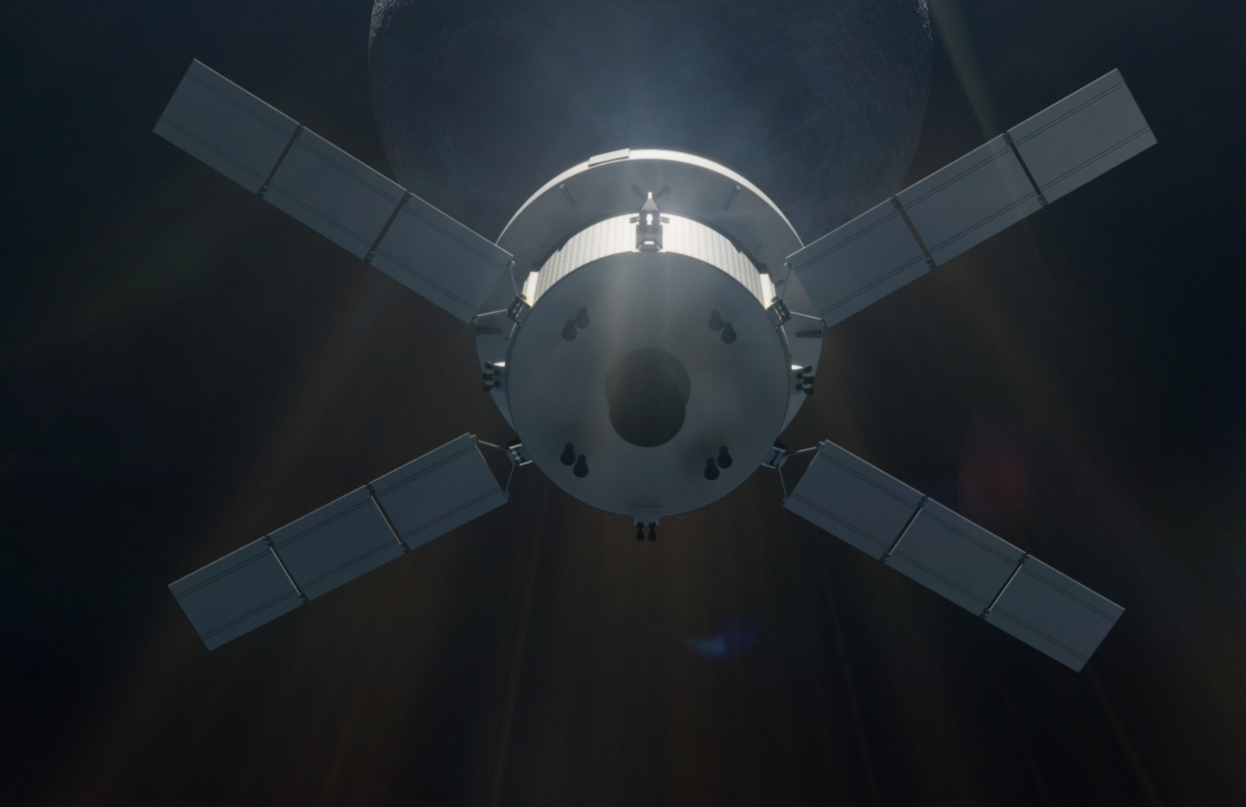 NASA releases Request For Information for new Orion ...
