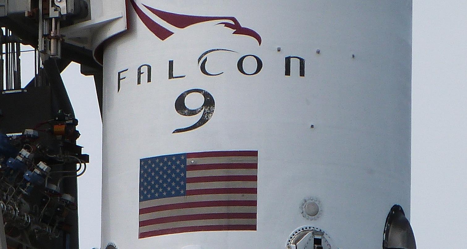 Next Falcon 9 Launch Delayed Until Feb 21