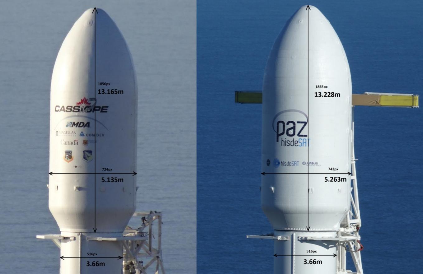 Falcon-9 (PAZ + MicroSat-2a & 2b) - 22.2.2018 [succès] - Page 3 2018-02-20-233519