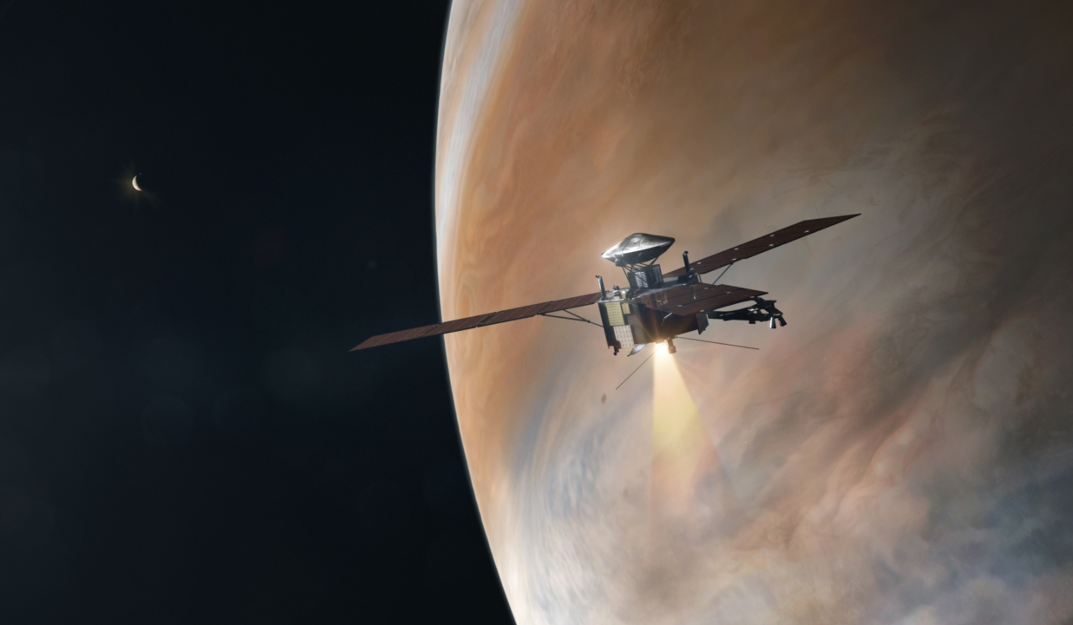 Juno illuminates 25 year old Jovian mystery, mission extended to 2025