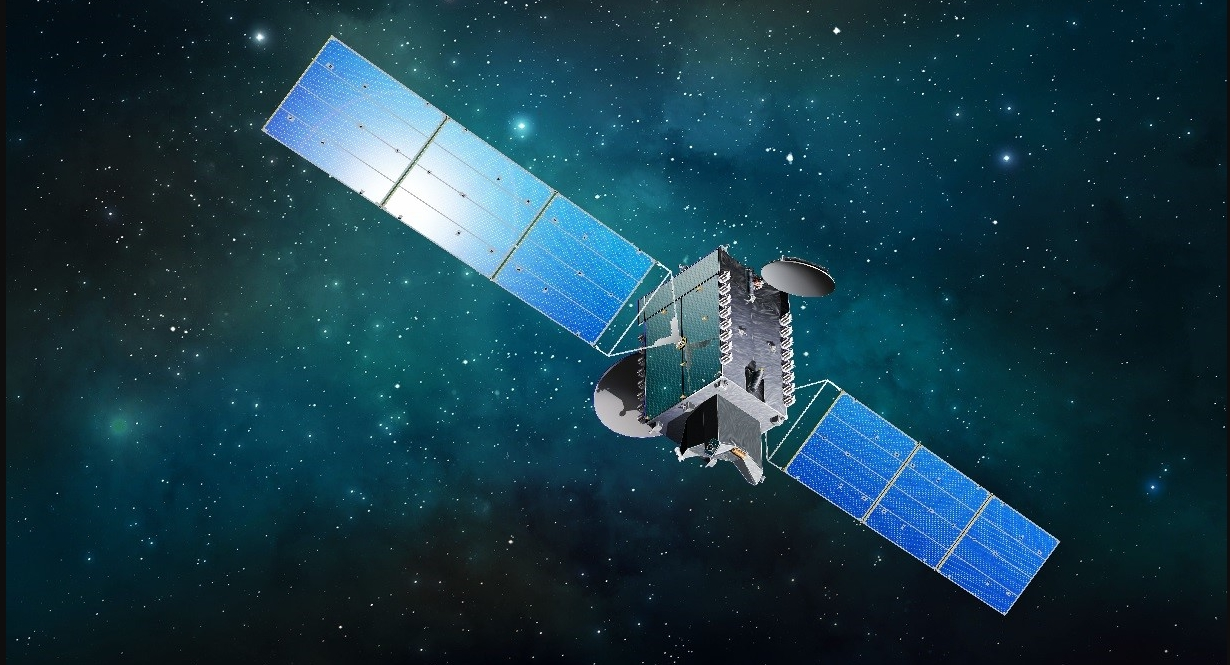 AMOS-8 to be built by SSL ahead of SpaceX launch