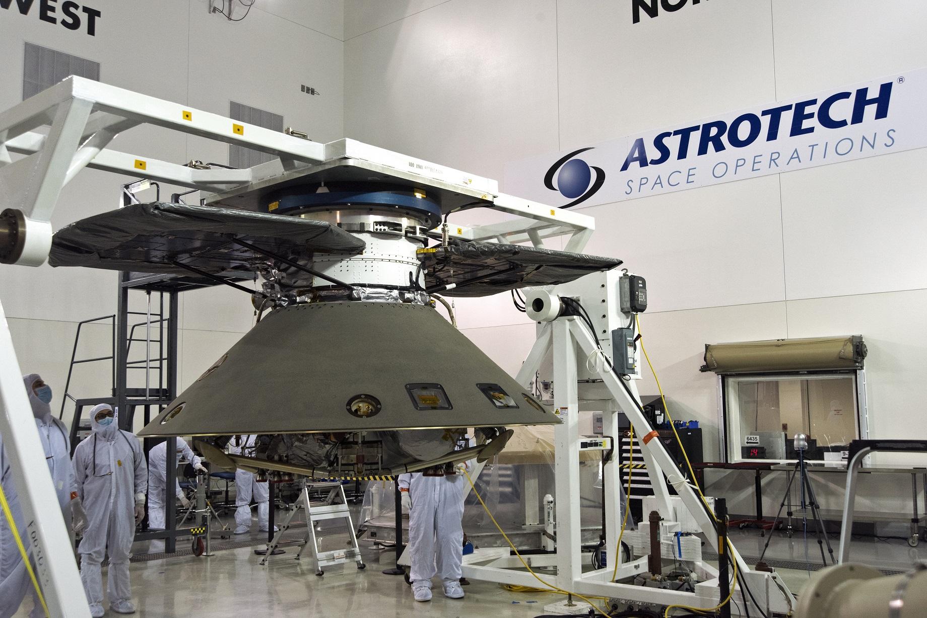 spacecraft insight - photo #40