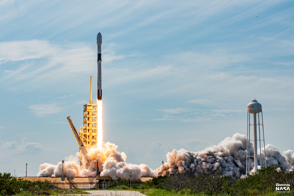 With Block 5, SpaceX to increase launch cadence and lower ...