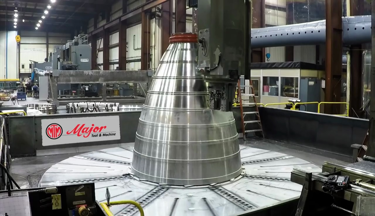 Aerojet Rocketdyne progressing towards six-engine RS-25
