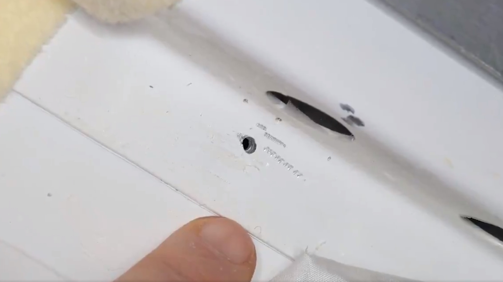Soyuz/Station atmosphere leak no threat to Crew - Investigation