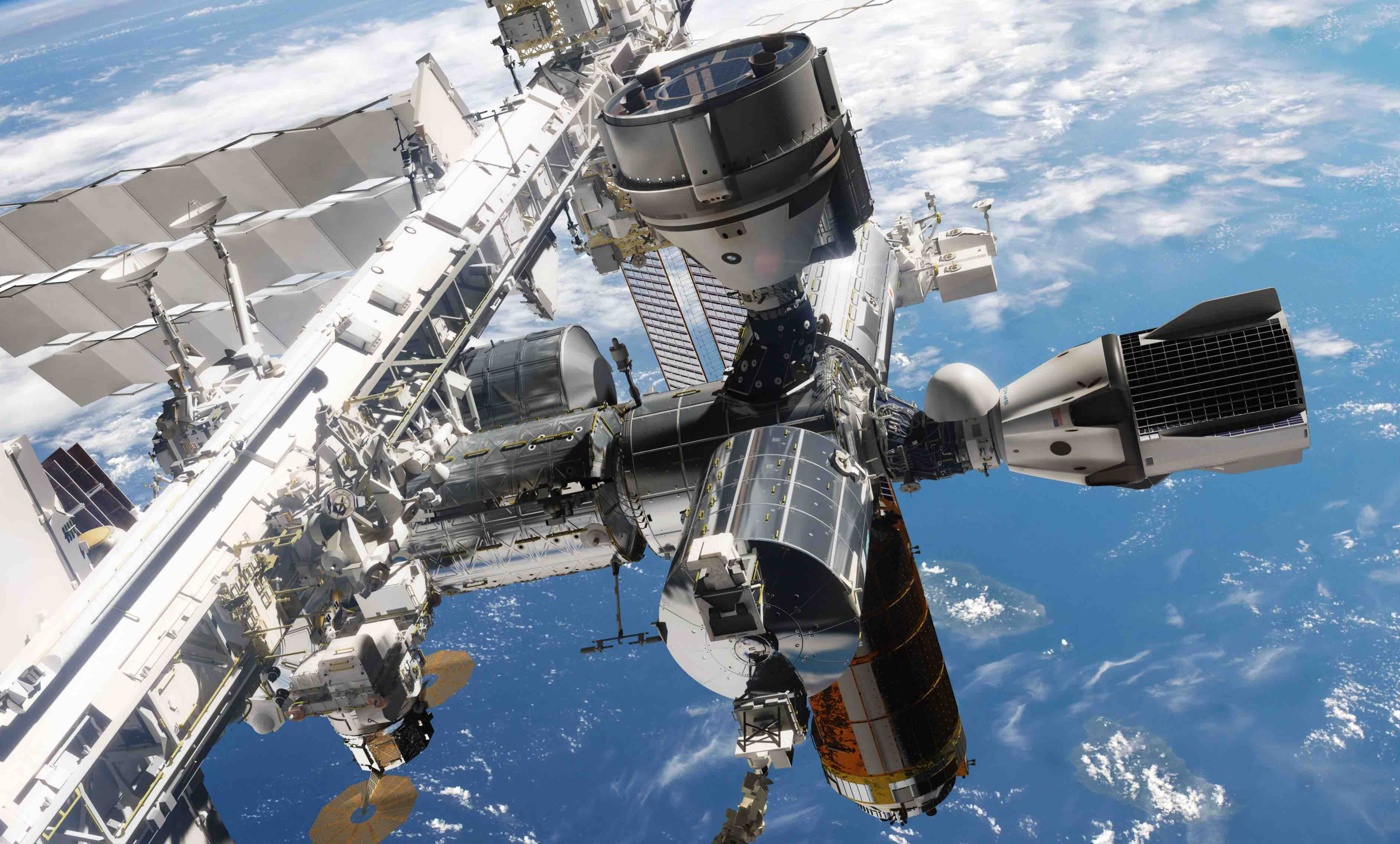 NAC provides Starliner, Dragon 2 update - Commercial Crew preps