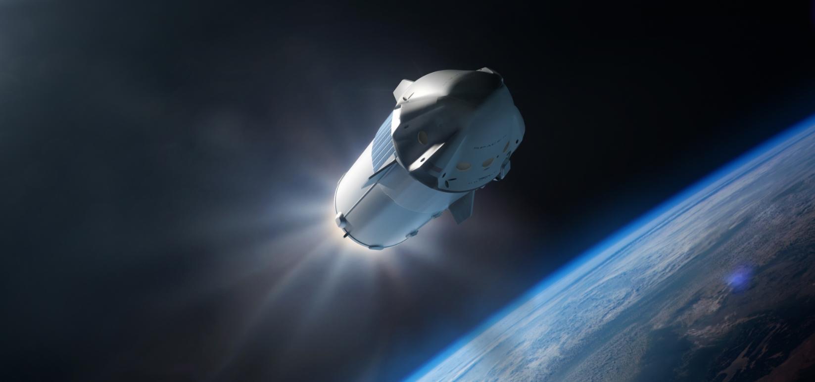 spacex lunar - photo #9