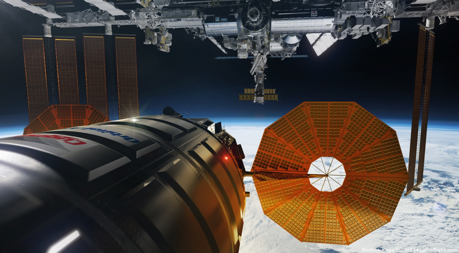 NASA and Roscosmos trying to avoid an empty Space Station ...
