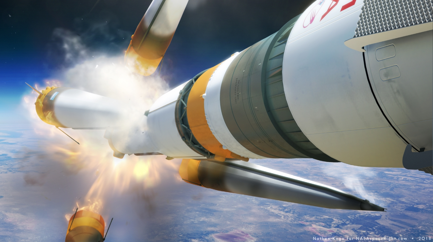 Soyuz MS-10 abort caused by sensor failure at booster separation