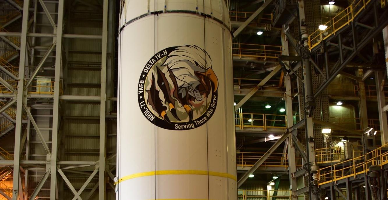 ULA Delta IV-Heavy launches NROL-71 following lengthy delay