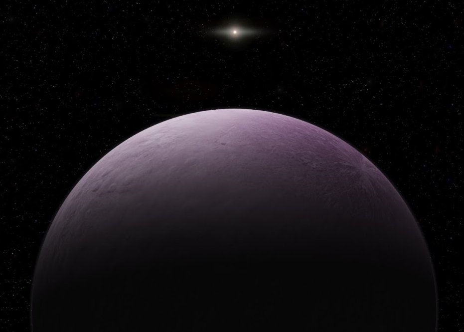 Astronomers Discover 'Farout' Dwarf Planet at Edge of Our Solar System