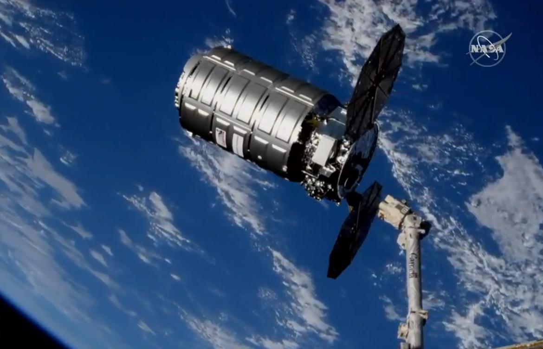 NASA Spaceflight | sciencesprings