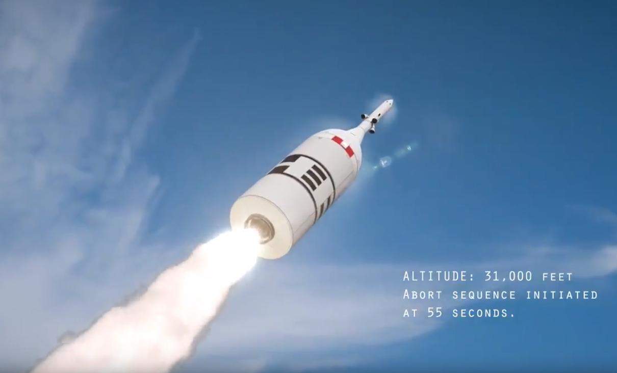 NASA working to minimize shutdown impact to Springtime Orion