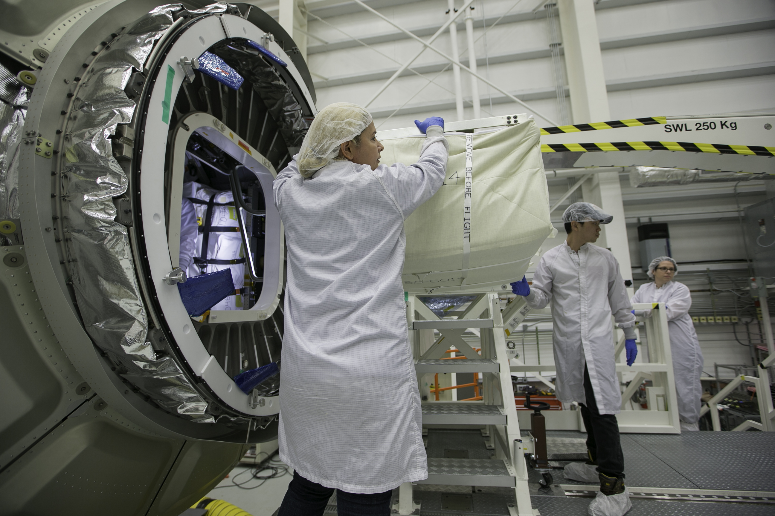 ng 10 mission ends ngis looks toward completion of crs1 contract rh nasaspaceflight com