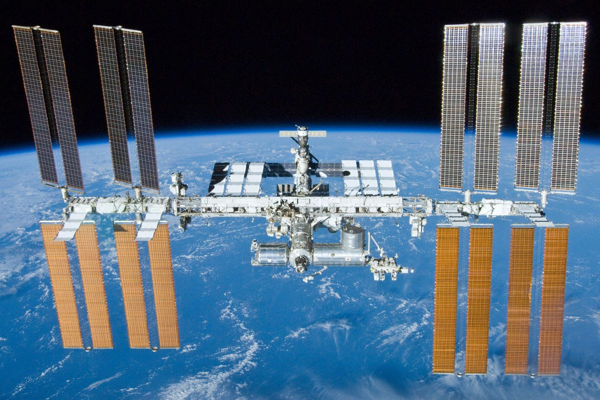 Station marks milestone with creation of fifth state of matter in space