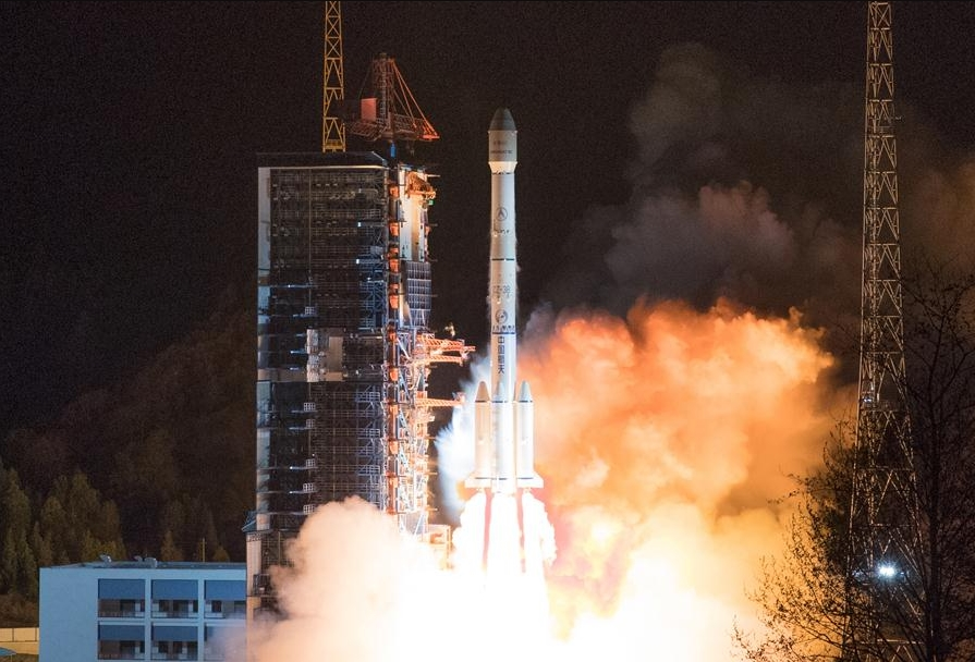 369e68f878076 China returns from Spring break with Zhongxing-6C launch ...