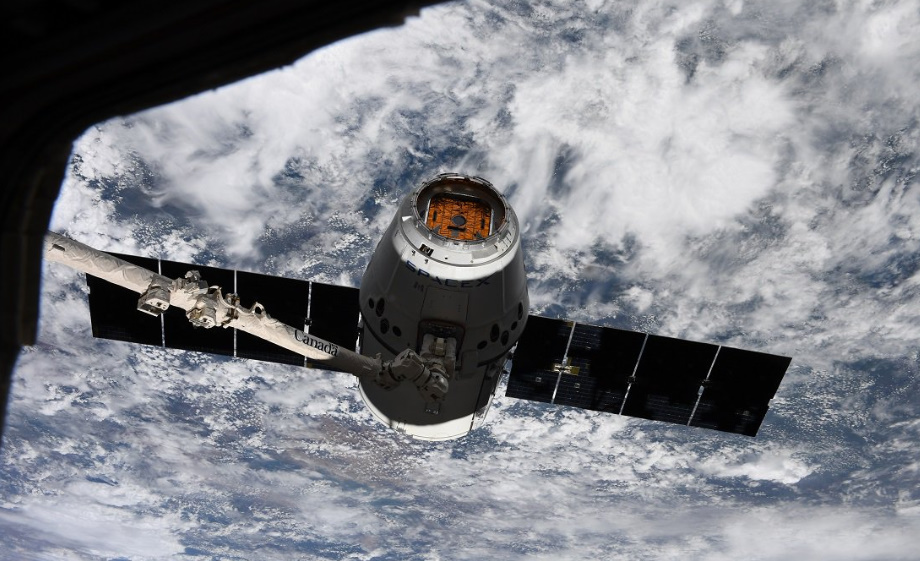 International Space Station hit by major power shortage