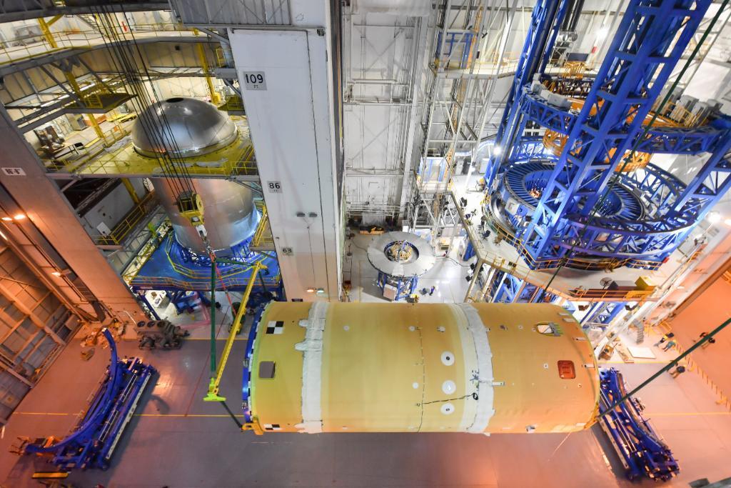 NASA Looking At SLS Certification Schedule Changes In