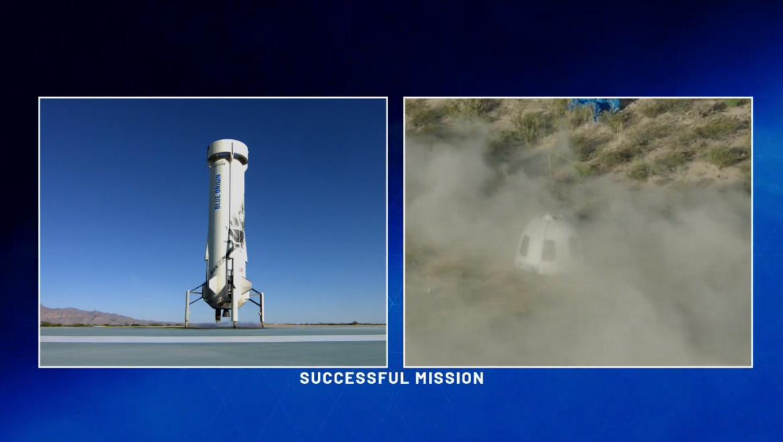Blue Origin Archives - NASASpaceFlight com