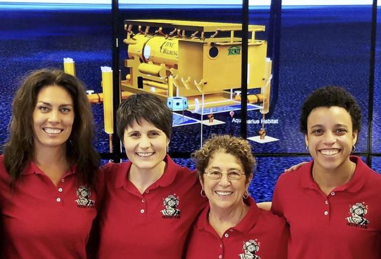 Nouvelles affectations pour les astronautes NSF-2019-06-10-17-51-53-042